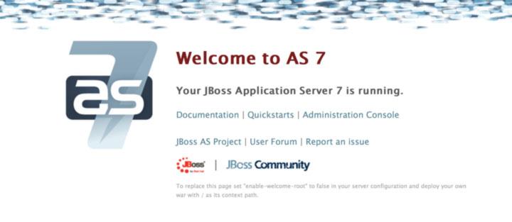 openlogic jboss 7.2