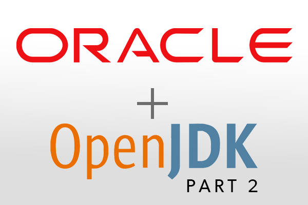 Java Experts on OpenJDK vs  Oracle JDK: Part 2 | OpenLogic
