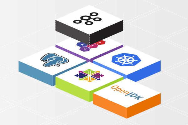 OpenLogic Interactive Stack Builder